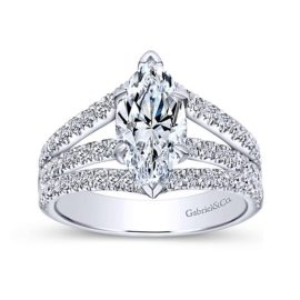 17086-diamond-.92ctwt-riple-row-mounting-Gabriel-Aquila-14k-White-Gold-Marquise--Split-Shank-Engagement-Ring~ER8902W44JJ-5