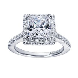 20620-Gabriel-Lindsey-14k-White-Gold-Princess-Cut-Halo-Engagement-Ring~ER5827W44JJ-5