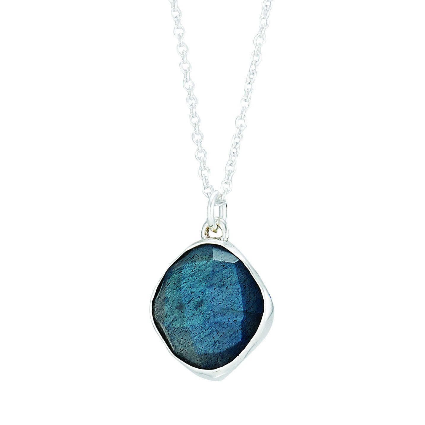abundance genuine silver product products labradorite in beautiful gemstone pendant image