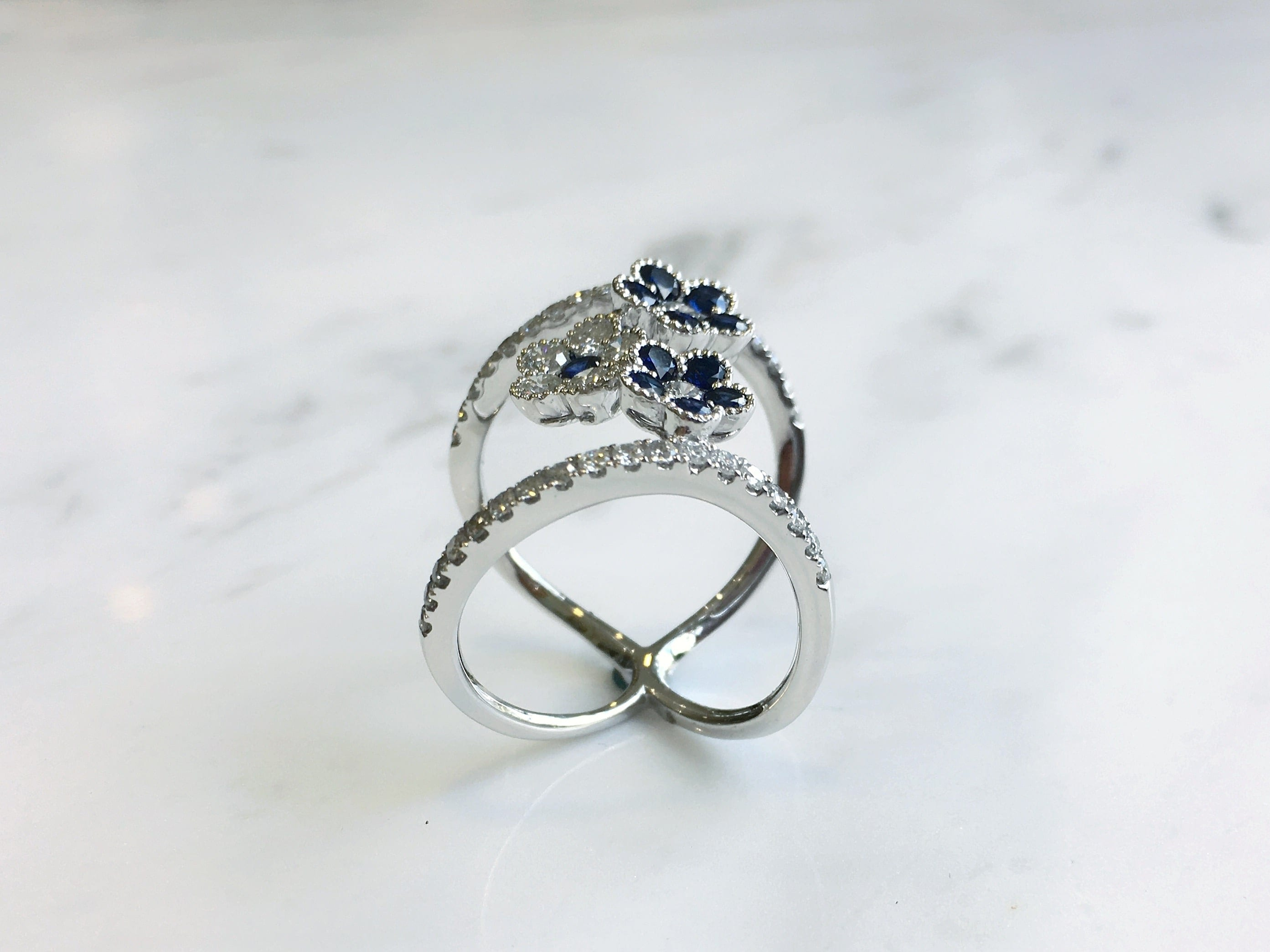 engagement rings ring stock isolated depositphotos diamond stone photo by gemstone wedding fruitcocktailcreative on white colored blue