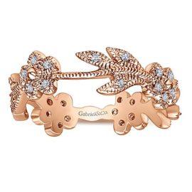 rose gold Jupiter Jewelry Inc