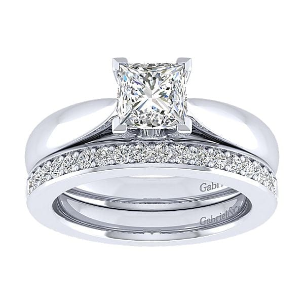 white gold ring diamond grazia princess engagement rings cut