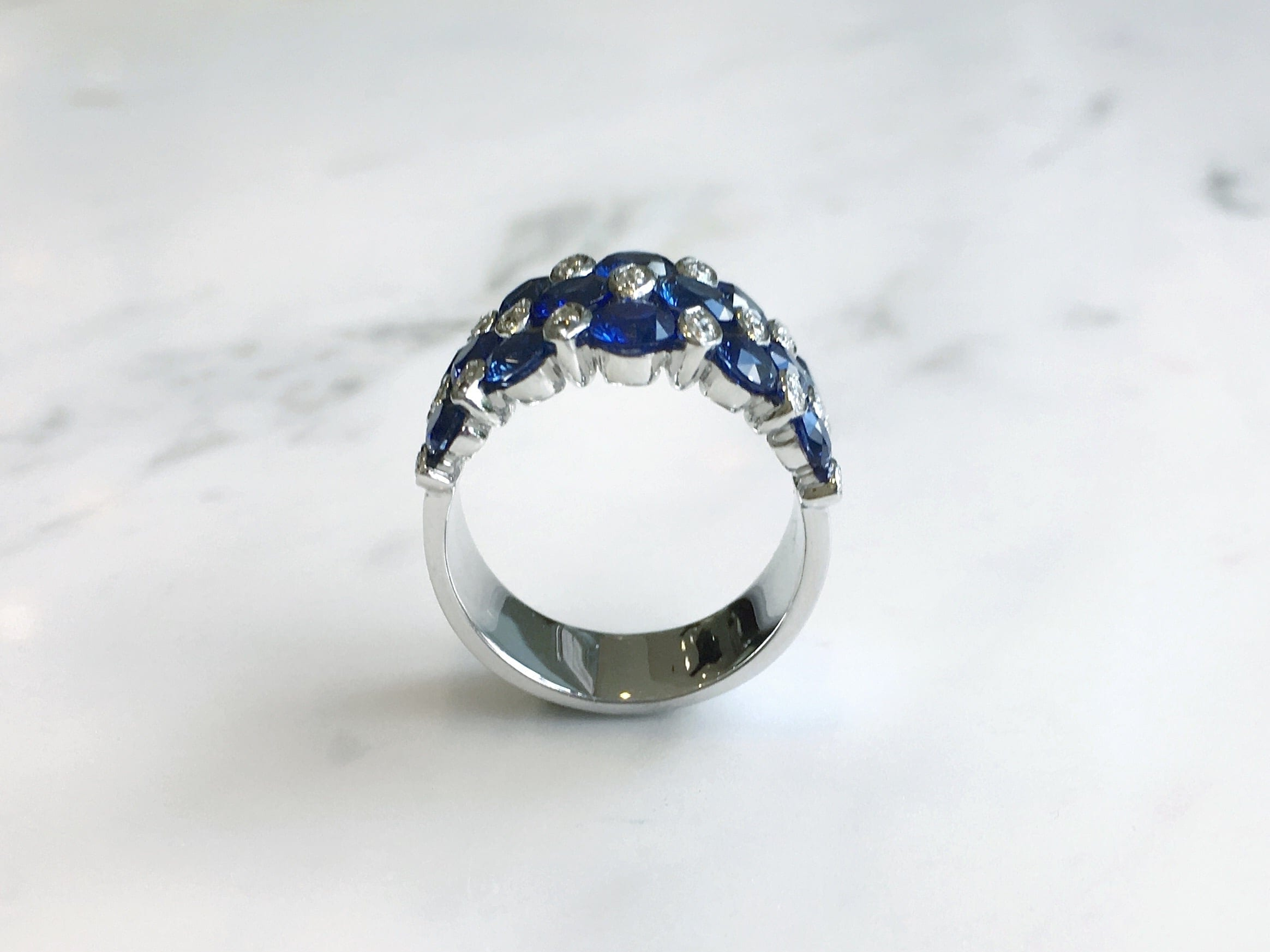of wedding sapphire and blog gemstone ring rings the blue engagement meaning colored ritani