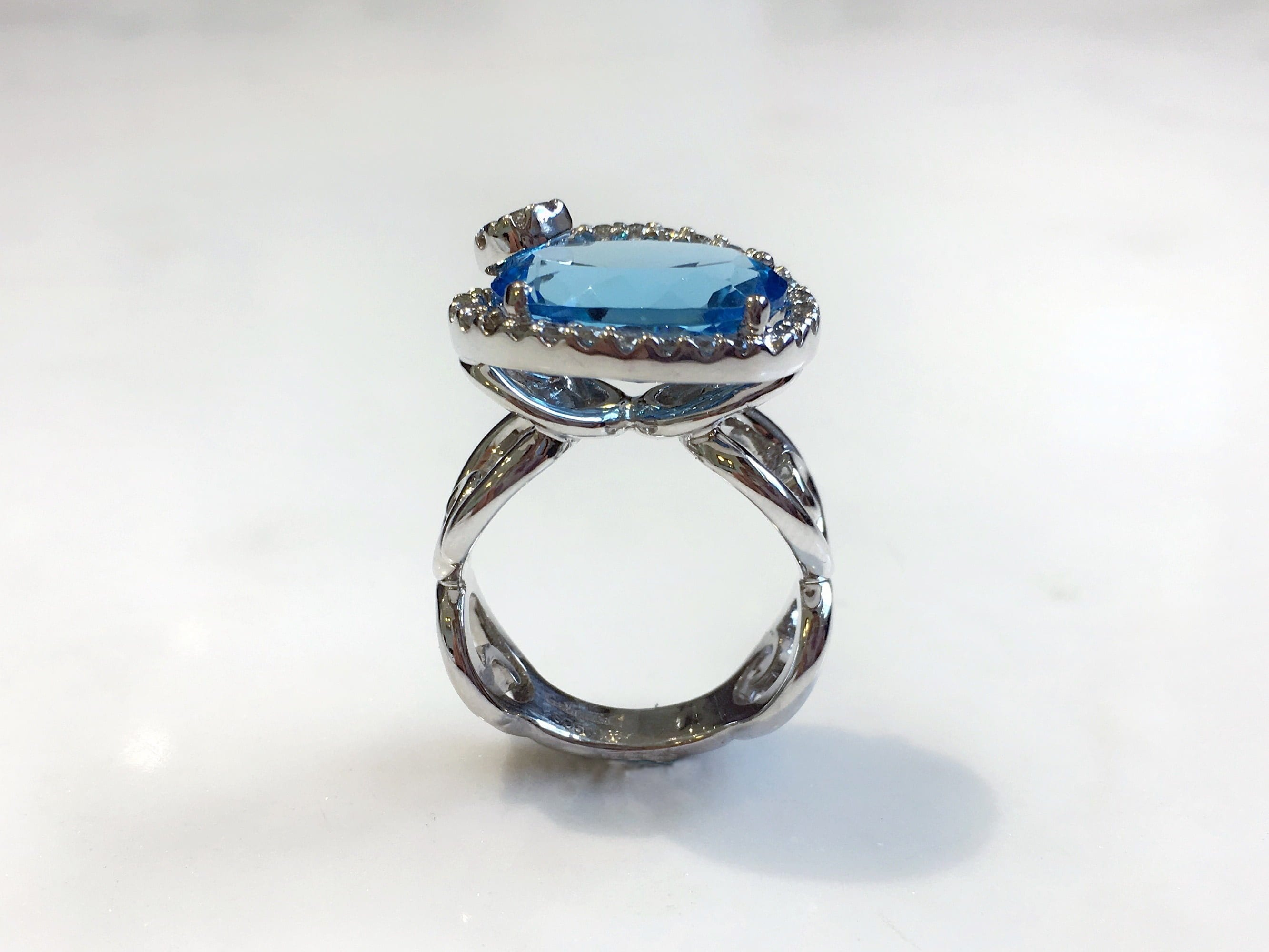 diamond products ring topaz emerald windows image and blue cut white
