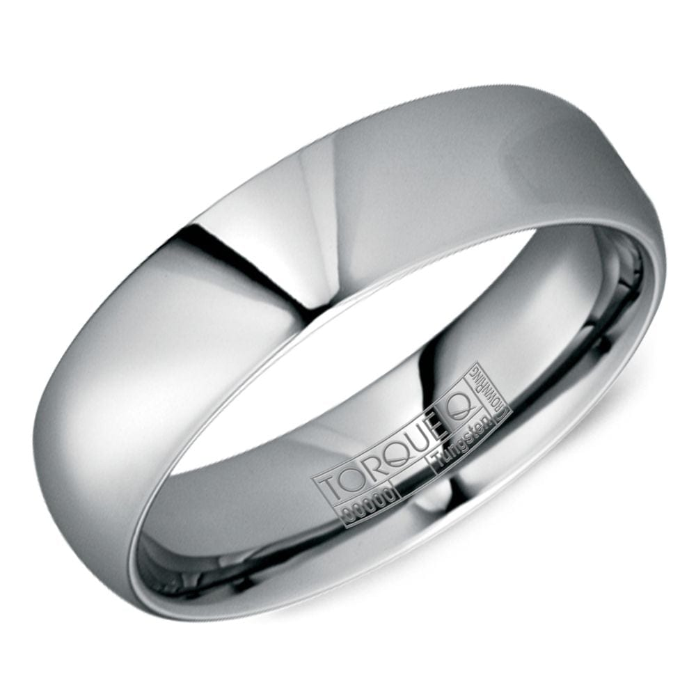 Mens Wedding Bands Tungsten.Tungsten 6mm Mens Wedding Band