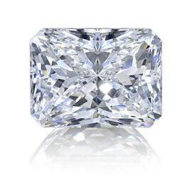 radiant cut diamond