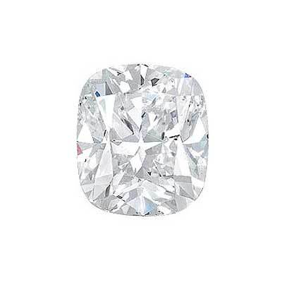 1 04 Carat G If Cushion Cut Diamond