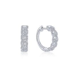 14kt-White-Gold-Chain-Link-Effect-.40ctw-Diamond-Huggie-Earrings_EG13232W45JJ