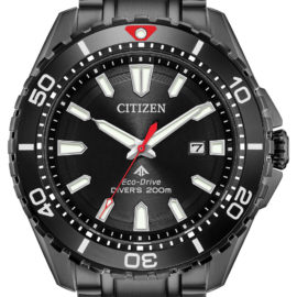 citizen eco drive,mens watch-bn0195-54e-Promaster Diver