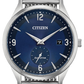 Citizen Eco Drive Mens Watch- bv1110-51l -BTW - By the Way
