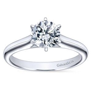 Allie-14k-White-Gold-Round-6 Prong-Solitaire-Engagement-Ring-Mounting_ER6623W4JJJ