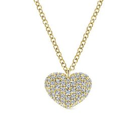 14kt-Yellow-Gold-Pave-Diamond-Encrusted-Heart-Necklace_NK5562Y45JJ