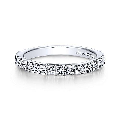 19253-Gabriel-14k-White-Gold-Round--Baguette-Diamond-Stackable-Ring_LR4572W45JJ-1