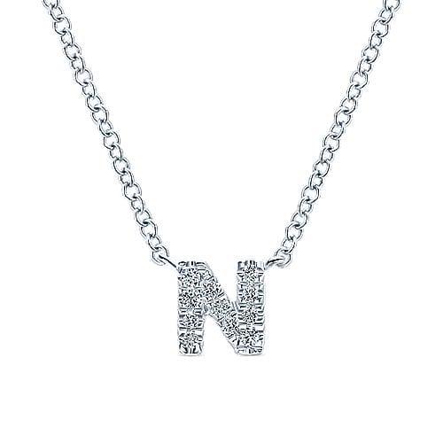 19268-Gabriel-14k-White-Gold-Lusso-Initial-Necklace_NK4577N-W45JJ-1