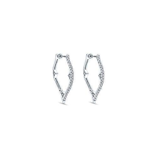 21841-Gabriel-14k-White-Gold-Pointed-Intricate-Diamond-Hoop-Earrings_EG12071W45JJ-1
