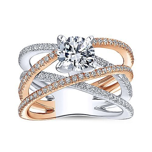 23029-Gabriel-Ronny-14k-White-And-Rose-Gold-Round-Free-Form-Engagement-Ring_ER13846R4T44JJ-5