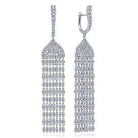 24661 diamond 3.06ctw dangle Gabriel-18K-White-Gold-Fashion-Earrings_EG13729W84JJ-1
