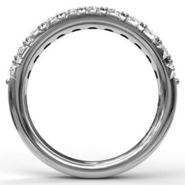 .70ctw diamond band