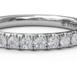 .40ctw diamond band