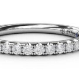 .32ctw diamond band