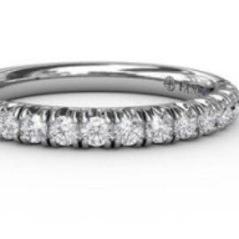 .50ctw diamond band